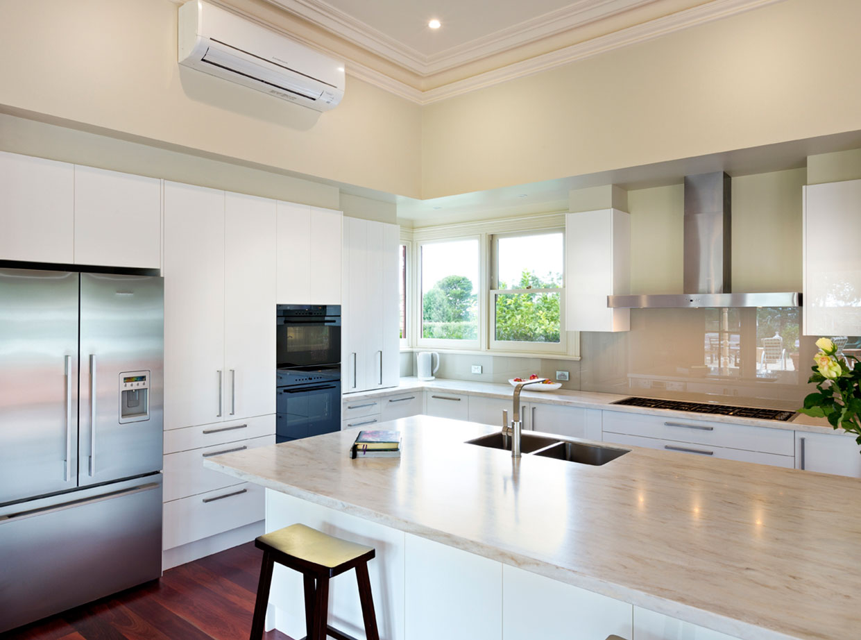 prestige kitchens melbourne - quality melbourne kitchen design