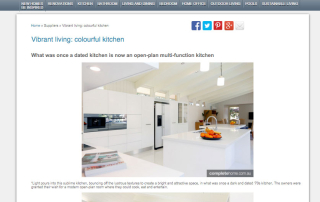 PRESTIGE KITCHENS MELBOURNE - Melbourne Kitchen Design