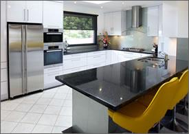 certified kitchen designer prestige kitchens melbourne. Black Bedroom Furniture Sets. Home Design Ideas