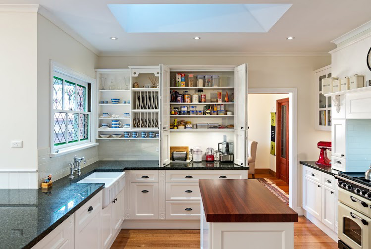 PRESTIGE KITCHENS MELBOURNE-Architecturally Designed