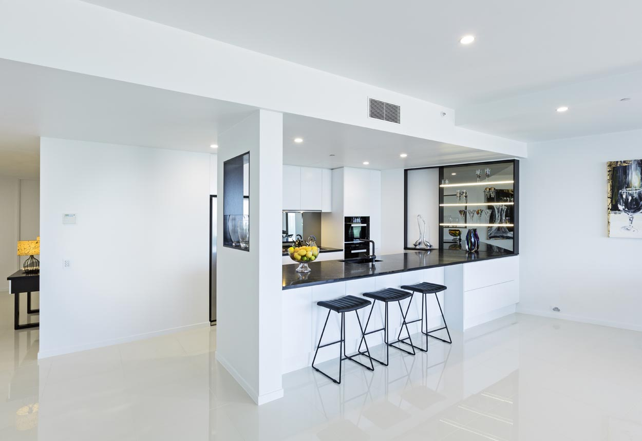 PRESTIGE KITCHENS MELBOURNE-Custom-Kitchens